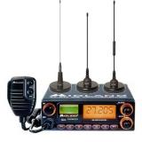 Радиостанции Антенны