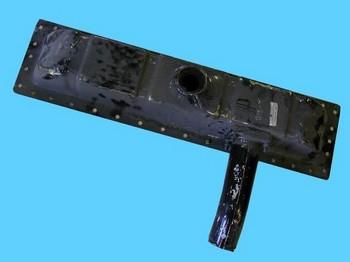 Бак радиатора тр.ДТ-75Д верхний в сборе (Кат. номер: 85у.13.050-1)