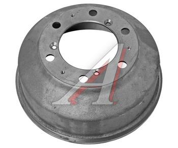 Барабан тормозной Г-3307, 53 задний, (ПАЗ передний) (Кат. номер: 3307-3502070)