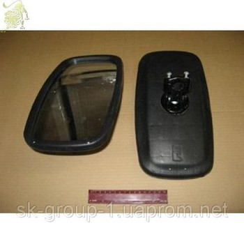 Зеркало ГАЗ-3307 (Кат. номер: 3307-8201418-1)