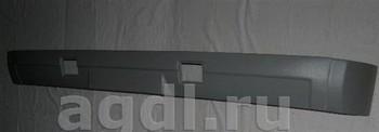 Бампер ПАЗ-3205 перед (пластик, белый) н\о (Кат. номер: 6010-2803010)