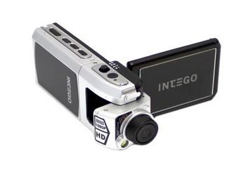"""Видео регистратор """"INTEGO"""" VX-190HD (Кат. номер: """"INTEGO"""" VX-190HD)"""