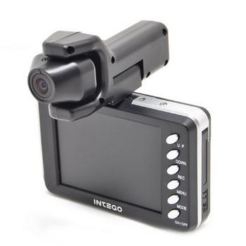 """Видео регистратор """"INTEGO"""" VX-300DUAL /две камеры/ (Кат. номер: """"INTEGO"""" VX-120А)"""