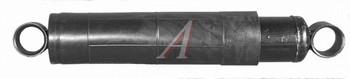 Амортизатор  КАМАЗ-ЕВРО, МАЗ, УРАЛ (ход 300/475)  -=АвтоМагнат=- пласт кожух (Кат. номер: А1-300/475.2905006-пл)