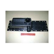 Бак радиатора тр. МТЗ-80, Т-70 верхний (пластм.) (Кат. номер: 70п.1301.055-1)