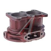 Блок цилиндров компрессора КАМАЗ (2-цил) ОАО (Кат. номер: 5320-3509028)