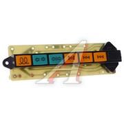 Блок контрольных ламп КАМАЗ Евро (ОСВАР) (Кат. номер: 2312.3803-24)