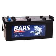 Аккумулятор 140а/ч  -=BARS Silver=- (Кат. номер: АКБ-140)