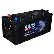 Аккумулятор 190а/ч  -=BARS Silver=- штырь (Кат. номер: 190)