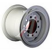 Диск колеса УРАЛ-5557 (400Г-508) широкая резина (Кат. номер: 670-3101012-1)