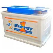 Аккумулятор  75а/ч  -=Energy One=- пр.пол. (+ -) (Кат. номер: 260х175х220)
