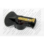 Бегунок ГАЗ-51, 52 /черный без резистора/ Цитрон (Кат. номер: эбр00000169)