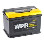 Аккумулятор 100а/ч  -=WPR=- (пр. пол) ЗИЛ-5301 (+ -)