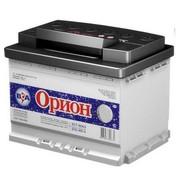 Аккумулятор  55а/ч  -=BCA ОРИОН=- г.Свирск (Кат. номер: 245х175х190)