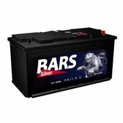 Аккумулятор  90а/ч  -=BARS Silver=- пр. пол. (+ -) (Кат. номер: АКБ90)