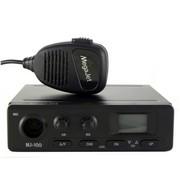 Радиостанция MJ-100 (Кат. номер: MJ-100)