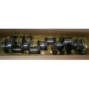 Вал коленчатый ЯМЗ-238 ремонт (К-Р1, Ш-Р1) (Кат. номер: ЧЕХ К.)
