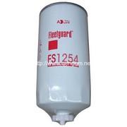 Фильтр топливный IVECO (грубой очистки) m14 FS1254 -=FLEETGUARD=- (Кат. номер: FS1254)