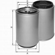 Фильтр топливный (сепаратор)  11LB-20310 DAF -=FILTER AG=- (Кат. номер: SF8315A)