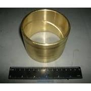 Втулка балансира МАЗ п/прицепа (внурт.d=88 мм, L= 71 мм) (Кат. номер: 516-2918022)
