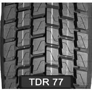 А/шина  R22,5 315/80  зад -=Toryo=- TDR77 (20PR) (Кат. номер: 315/80R22,5/TDR77)