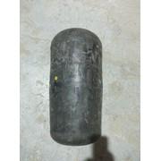 Подушка пневморессоры 11421 -=CONNECT=- Volvo (подвесной мост) (Кат. номер: 11421)