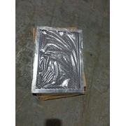 Фильтр салона PA5306 -=BALDWIN=- (Кат. номер: PA5306)