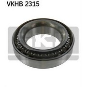 Подшипник 2315 ступицы колеса IVECO/ROR -=SKF=- (Кат. номер: VKHB-2315)