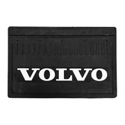 Брызговик Volvo 350*520 (резина, белая надпись) к-т (Кат. номер: DA-NP178)