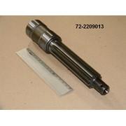 Вал промежуточной МТЗ-82 опоры карданного вала (Кат. номер: 72-2209013)