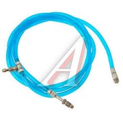 Топливопровод МТЗ бака топливного (ПХВ) (Кат. номер: 70-1101345)
