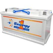 Аккумулятор 100а/ч  -=Energy One=-  (обр. пол.) (- +) (Кат. номер: АБ6ст-100)