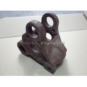 Блок шарниров ТДТ-55 (Кат. номер: 55-31-сб.301)