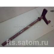 Вал включения муфты лебедки ТДТ-55 (Кат. номер: 55-4501230)