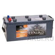 Аккумулятор 190а/ч  -=ONIKS=- (штырь. креп.) (Кат. номер: АБ6ст-190аз)
